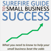 Surefire Guide to Small Business Success feature